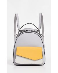 Botkier - Cobble Hill Mini Backpack - Lyst