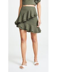C/meo Collective - Entice Skirt - Lyst