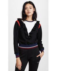 Warm - L'sweatshirt - Lyst