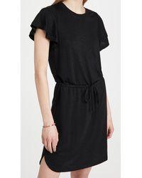 PAIGE Brielle Dress - Black