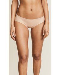 Commando - Cotton Bikini Briefs - Lyst