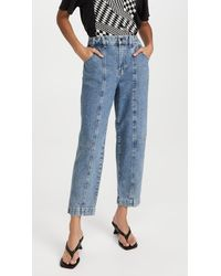 Pistola Denim Lily Jeans - Blue