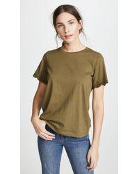 Rebecca Minkoff - Ronnie T-shirt - Lyst