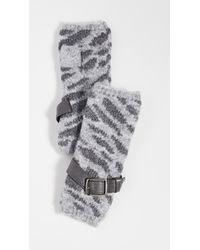 Eugenia Kim Frida Mittens - Gray