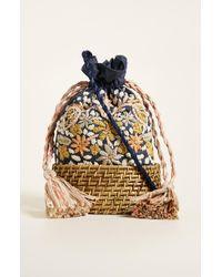 Cleobella - Springs Basket Bag - Lyst