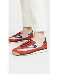 Tretorn Rawlins 2 Sneakers - Red