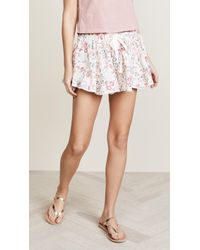 Free People - A Go Go Shorts - Lyst