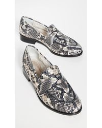 Brother Vellies Library Loafers - Multicolor