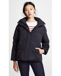 Woolrich - Premium Puffy Jacket - Lyst