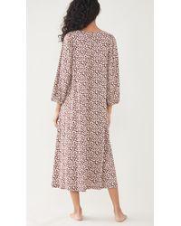 The Great The Romantic Sleep Dress - Pink