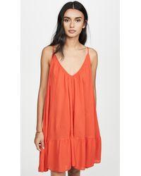9seed St. Tropez Dress - Multicolour