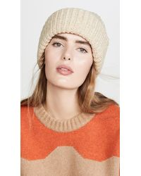Hat Attack Everything Beanie - Multicolour