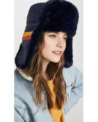 Kule - The Trapper Hat - Lyst