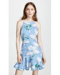 Keepsake - Wild Thoughts Mini Dress - Lyst
