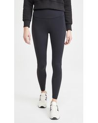 New Balance Trnsfm Pkt 7.8 Leggings - Black