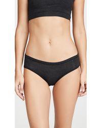 B.tempt'd Future Foundation Bikini - Black
