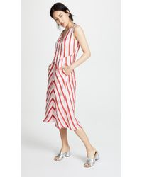 Zero + Maria Cornejo - Eve Jazmin Dress - Lyst