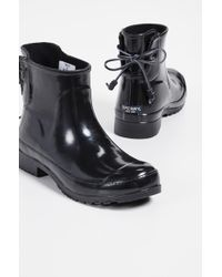 Sperry Top-Sider - Walker Turf (black) Women's Dress Boots - Lyst