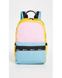 LeSportsac Jasper Backpack - Multicolour
