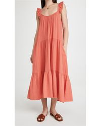 Xirena Rumer Dress - Multicolour