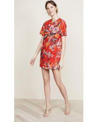 Diane von Furstenberg - Sequin Fluid Dress - Lyst