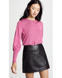 The Fifth Label - Whistle Long Sleeve Top - Lyst