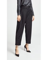 Anna October - Trousers - Lyst