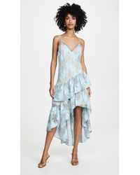 One By Passage Dress - Blue