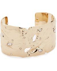 Alexis Bittar - Liquid Cuff Bracelet - Lyst