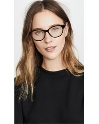 Gucci - Optical Brown Glasses - Lyst