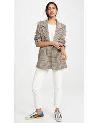 Lioness The Don Jacket - Natural