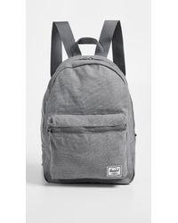 Herschel Supply Co. - Cotton Casual Grove X-small Backpack - Lyst
