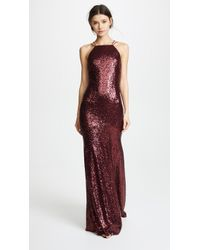 THEIA - Jessica Gown - Lyst