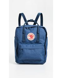 Fjallraven - Kanken Backpack - Lyst