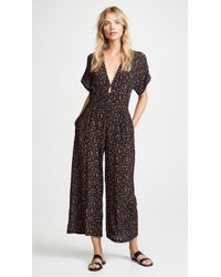 Faithfull The Brand - Alena Jumpsuit - Lyst