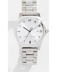 Marc Jacobs - Henry Watch, 36mm - Lyst