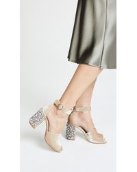 Joie - Lafayette Sandals - Lyst