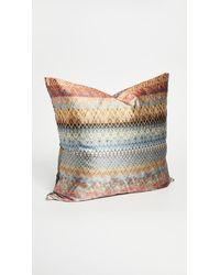Missoni Alberta Reversible Cushion - Multicolour