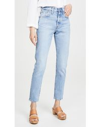 Levi's 501 Skinny Jeans - Blue