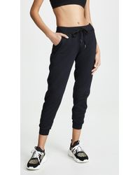 0400475831 Track Pants - Black