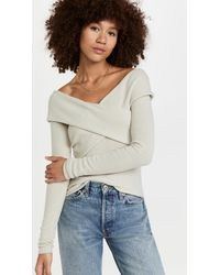 Free People Marley Top - Multicolour