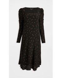 HATCH The Stevie Dress - Black