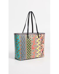 Alice + Olivia Missy Printed Large Perfect Tote - Multicolor
