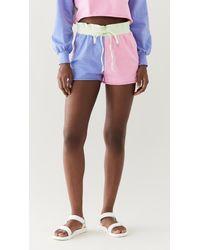 Beach Riot Leon Shorts - Multicolour