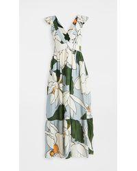 Carolina K Penelope Dress - Multicolor