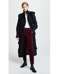 Ulla Johnson - Bertille Coat - Lyst