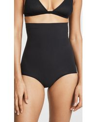 Spanx Spanx Higher Power Shaper Panty - Brown