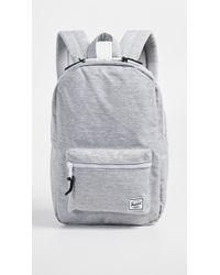 Herschel Supply Co. Settlement Mid Volume Backpack - Gray