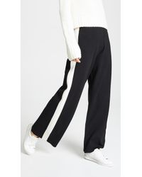 Edition10 - Tipped Trousers - Lyst