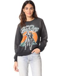 Madeworn Rock - Beach Boys Sweatshirt - Lyst